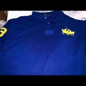 Polo Uniform shirt